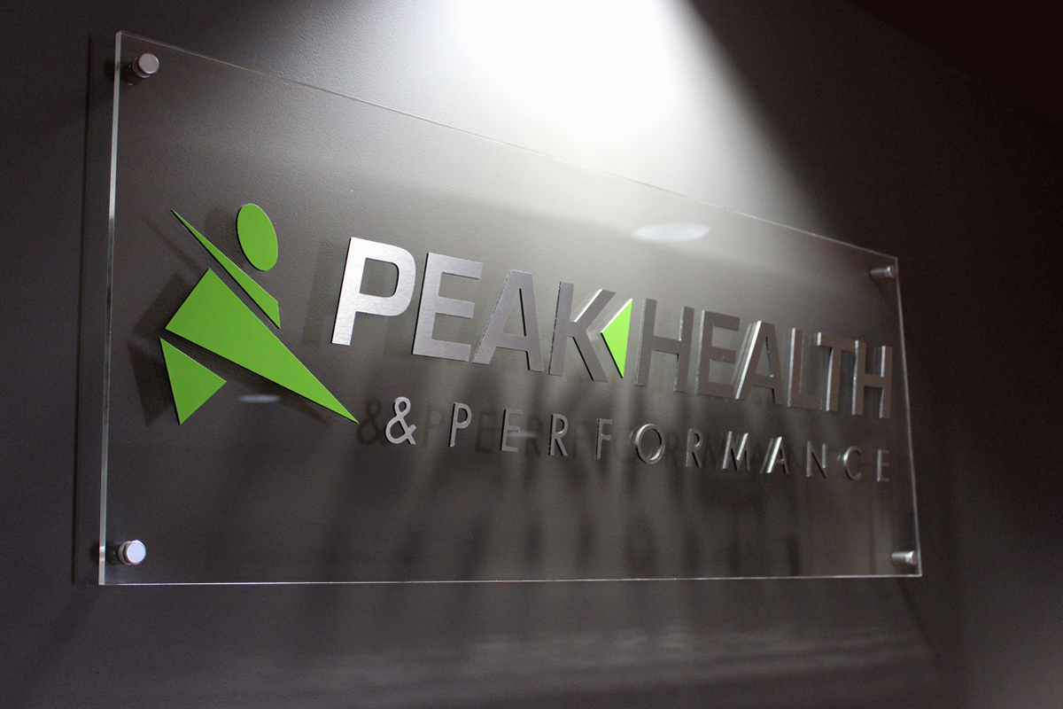 peak-logo-design
