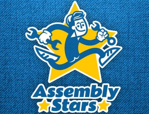 Assembly Stars